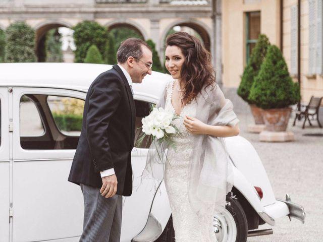 Il matrimonio di Matteo e Ilaria a Agrate Brianza, Monza e Brianza 51