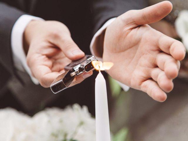 Il matrimonio di Matteo e Ilaria a Agrate Brianza, Monza e Brianza 54