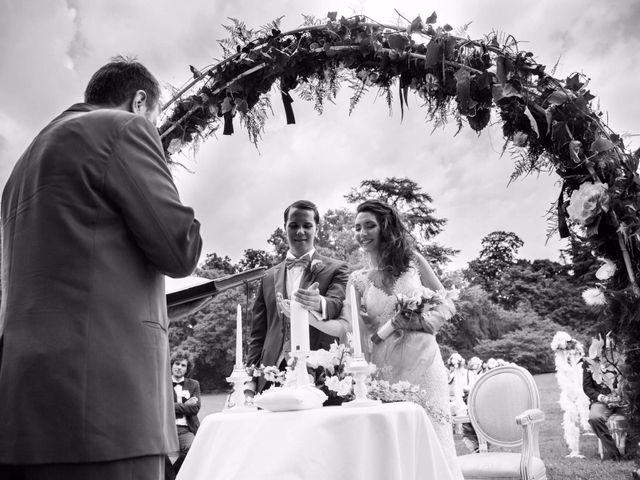 Il matrimonio di Matteo e Ilaria a Agrate Brianza, Monza e Brianza 58