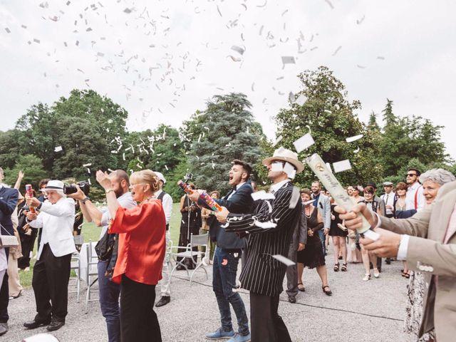 Il matrimonio di Matteo e Ilaria a Agrate Brianza, Monza e Brianza 69