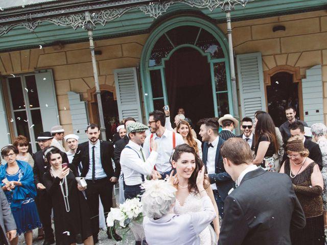 Il matrimonio di Matteo e Ilaria a Agrate Brianza, Monza e Brianza 71