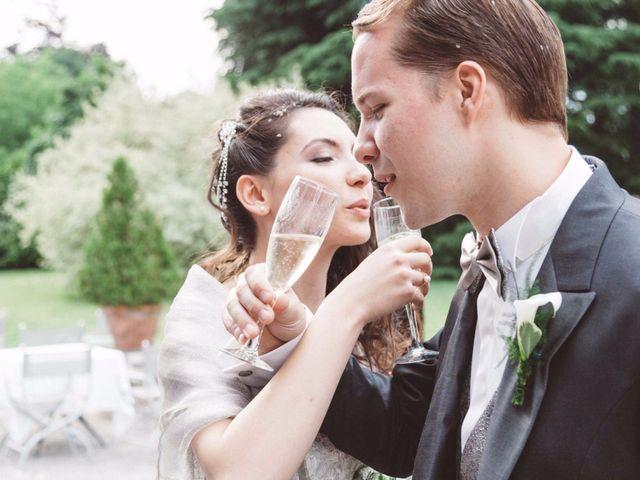 Il matrimonio di Matteo e Ilaria a Agrate Brianza, Monza e Brianza 72