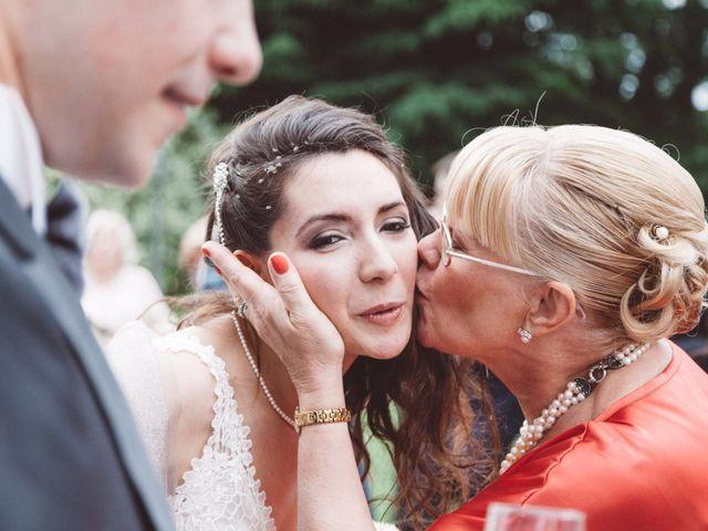 Il matrimonio di Matteo e Ilaria a Agrate Brianza, Monza e Brianza 73