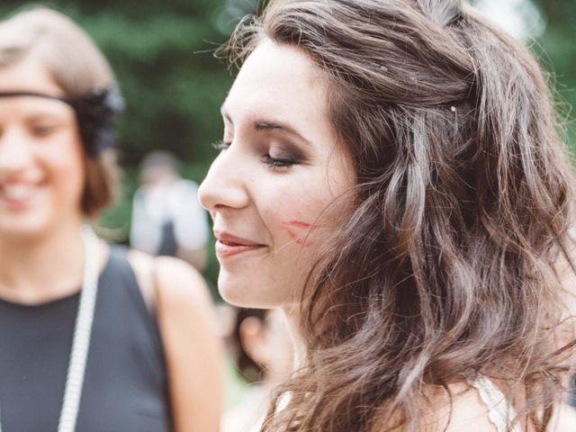 Il matrimonio di Matteo e Ilaria a Agrate Brianza, Monza e Brianza 75