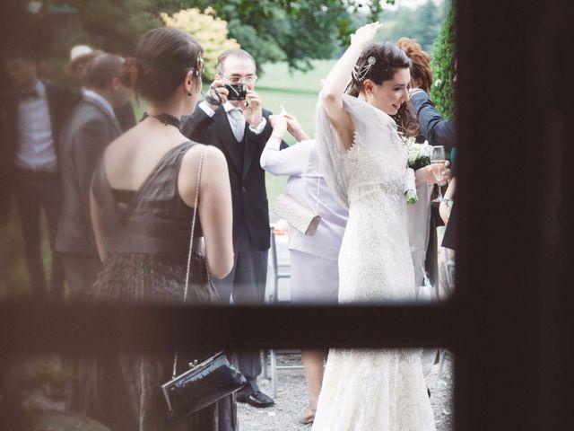 Il matrimonio di Matteo e Ilaria a Agrate Brianza, Monza e Brianza 77