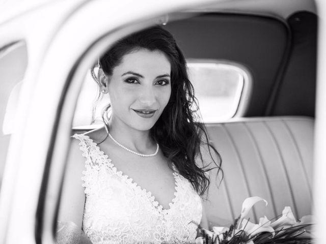 Il matrimonio di Matteo e Ilaria a Agrate Brianza, Monza e Brianza 79