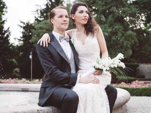 Il matrimonio di Matteo e Ilaria a Agrate Brianza, Monza e Brianza 83