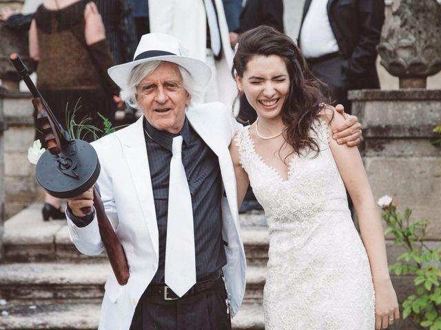 Il matrimonio di Matteo e Ilaria a Agrate Brianza, Monza e Brianza 84