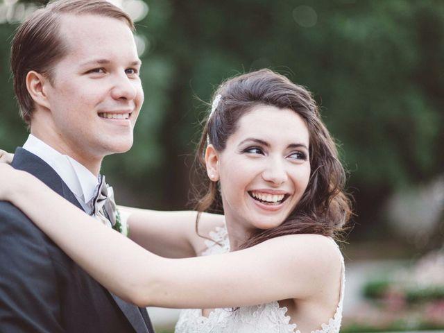 Il matrimonio di Matteo e Ilaria a Agrate Brianza, Monza e Brianza 86
