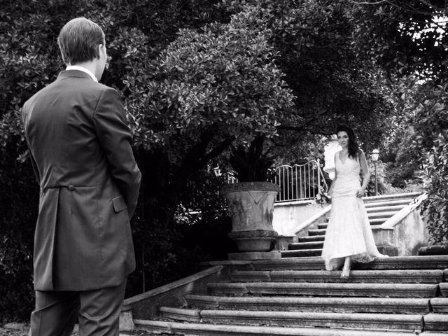 Il matrimonio di Matteo e Ilaria a Agrate Brianza, Monza e Brianza 87
