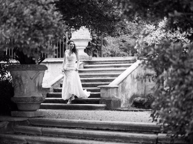Il matrimonio di Matteo e Ilaria a Agrate Brianza, Monza e Brianza 88