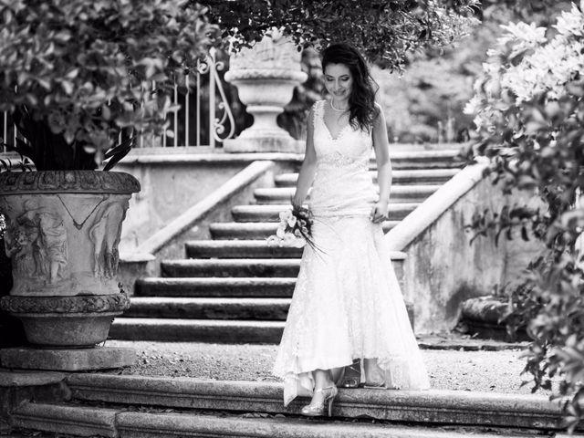 Il matrimonio di Matteo e Ilaria a Agrate Brianza, Monza e Brianza 89