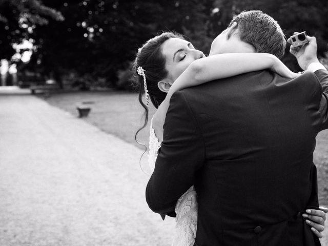 Il matrimonio di Matteo e Ilaria a Agrate Brianza, Monza e Brianza 91
