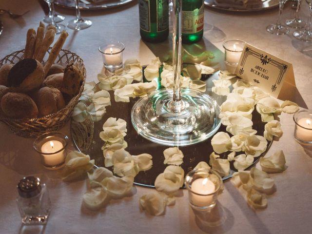 Il matrimonio di Matteo e Ilaria a Agrate Brianza, Monza e Brianza 94