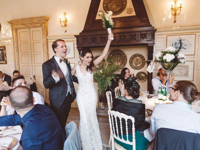 Il matrimonio di Matteo e Ilaria a Agrate Brianza, Monza e Brianza 99