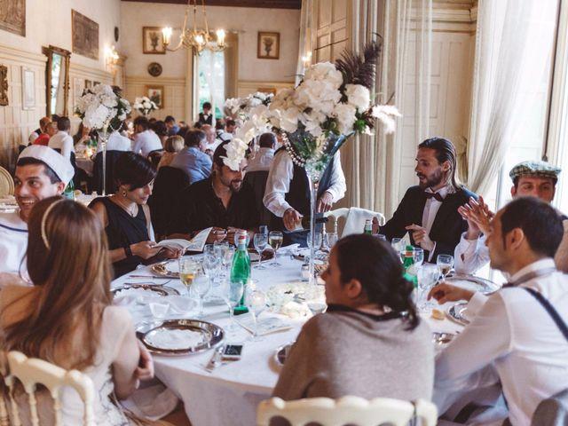 Il matrimonio di Matteo e Ilaria a Agrate Brianza, Monza e Brianza 101