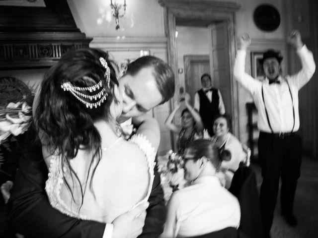 Il matrimonio di Matteo e Ilaria a Agrate Brianza, Monza e Brianza 102