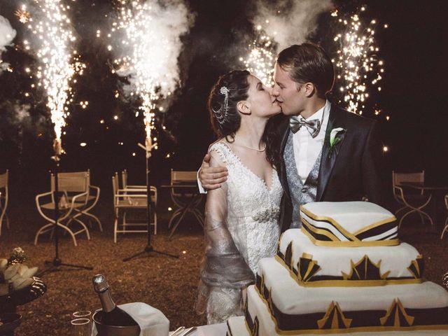 Il matrimonio di Matteo e Ilaria a Agrate Brianza, Monza e Brianza 104