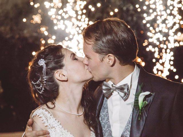 Il matrimonio di Matteo e Ilaria a Agrate Brianza, Monza e Brianza 105