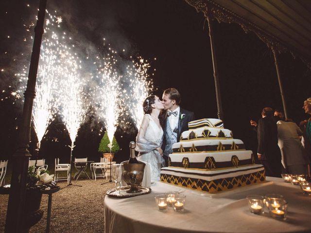 Il matrimonio di Matteo e Ilaria a Agrate Brianza, Monza e Brianza 108