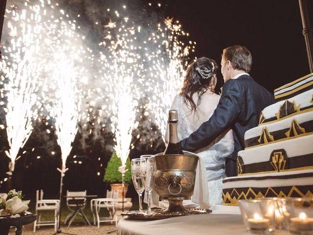 Il matrimonio di Matteo e Ilaria a Agrate Brianza, Monza e Brianza 109