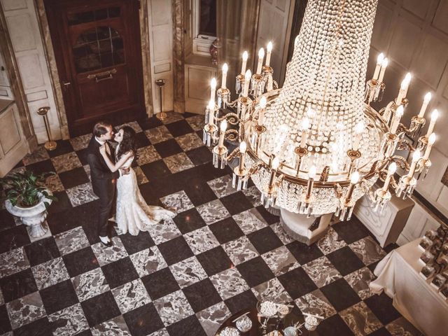 Il matrimonio di Matteo e Ilaria a Agrate Brianza, Monza e Brianza 110