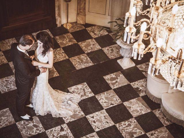 Il matrimonio di Matteo e Ilaria a Agrate Brianza, Monza e Brianza 111