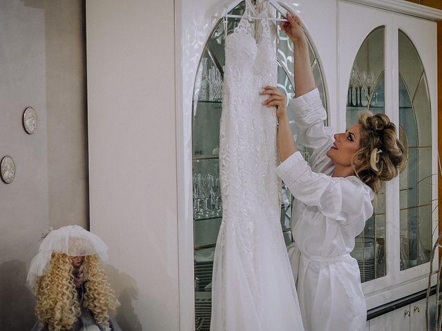 Il matrimonio di Ponziano e Alessia a Troia, Foggia 2