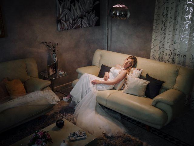 Il matrimonio di Ponziano e Alessia a Troia, Foggia 8
