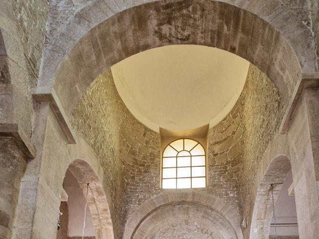 Il matrimonio di Ponziano e Alessia a Troia, Foggia 11