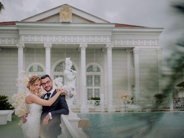 Il matrimonio di Ponziano e Alessia a Troia, Foggia 19
