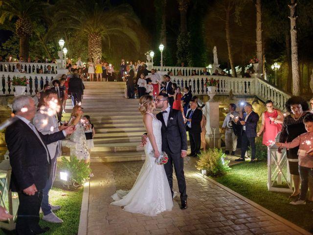 Il matrimonio di Ponziano e Alessia a Troia, Foggia 30