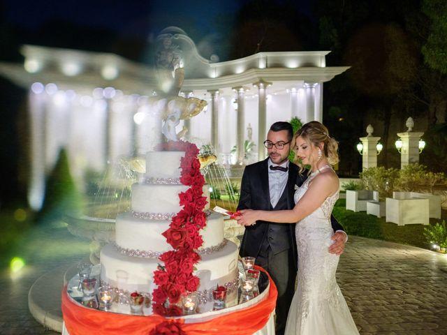 Il matrimonio di Ponziano e Alessia a Troia, Foggia 31