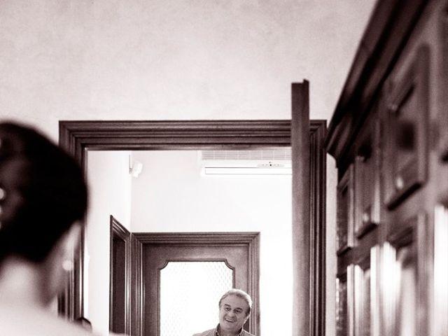 Il matrimonio di Luca e Stefania a Paderno Franciacorta, Brescia 22