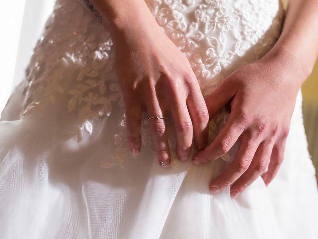 Il matrimonio di Luca e Stefania a Paderno Franciacorta, Brescia 26