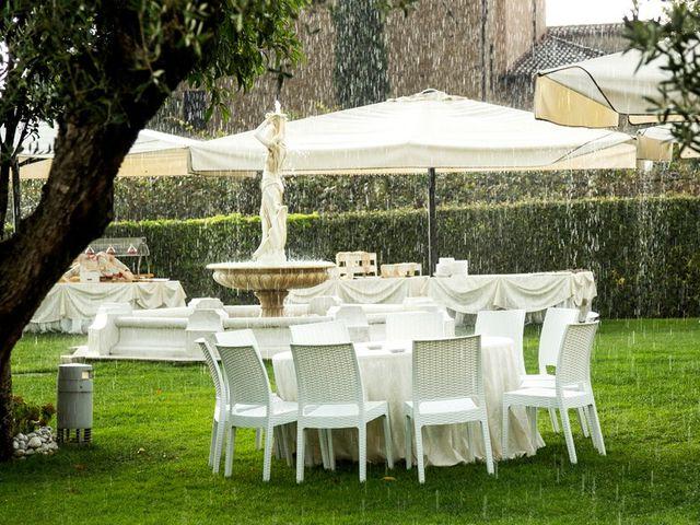 Il matrimonio di Luca e Stefania a Paderno Franciacorta, Brescia 34
