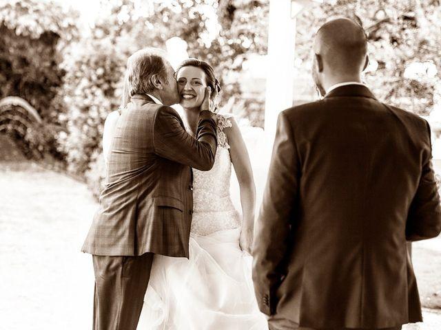 Il matrimonio di Luca e Stefania a Paderno Franciacorta, Brescia 37