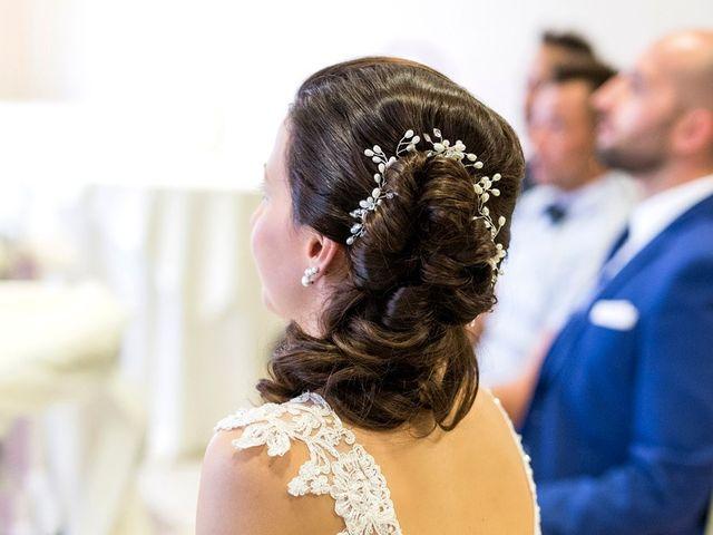 Il matrimonio di Luca e Stefania a Paderno Franciacorta, Brescia 46