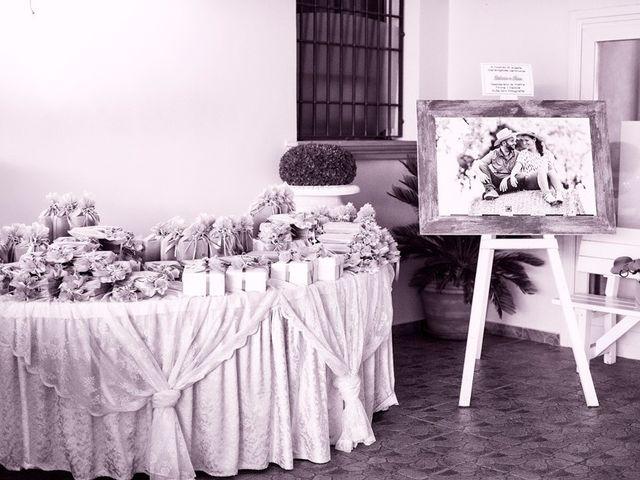 Il matrimonio di Luca e Stefania a Paderno Franciacorta, Brescia 53