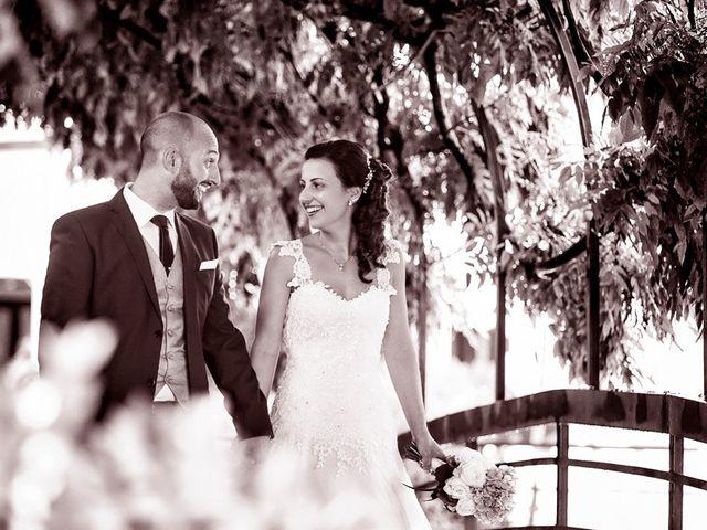 Il matrimonio di Luca e Stefania a Paderno Franciacorta, Brescia 58