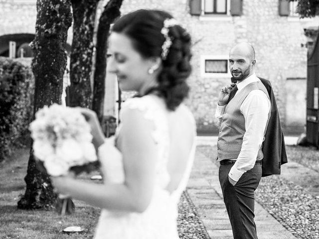 Il matrimonio di Luca e Stefania a Paderno Franciacorta, Brescia 64