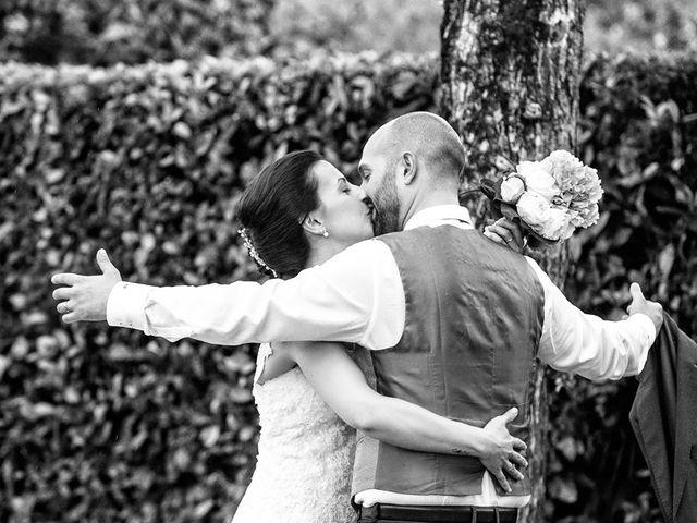 Il matrimonio di Luca e Stefania a Paderno Franciacorta, Brescia 65