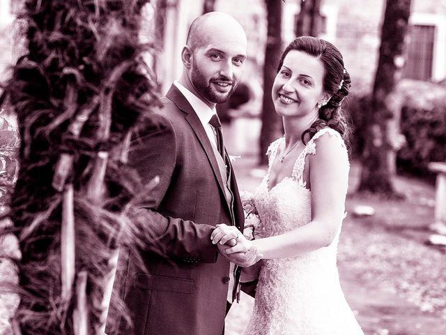 Il matrimonio di Luca e Stefania a Paderno Franciacorta, Brescia 68