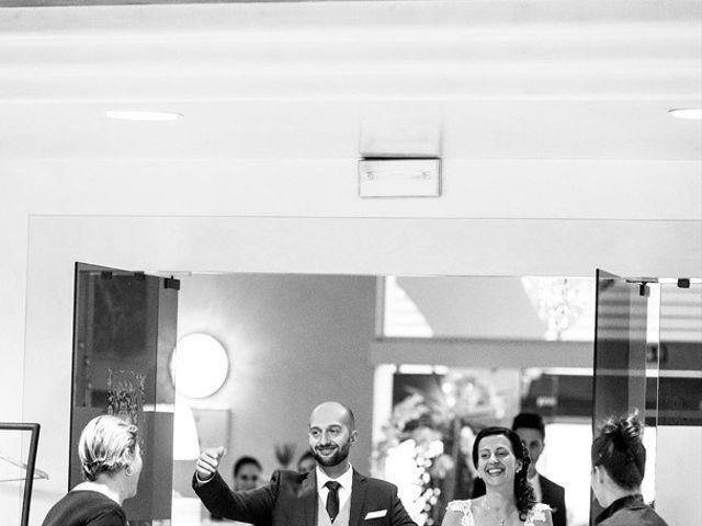Il matrimonio di Luca e Stefania a Paderno Franciacorta, Brescia 71