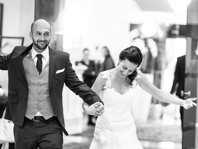Il matrimonio di Luca e Stefania a Paderno Franciacorta, Brescia 72