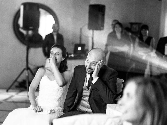 Il matrimonio di Luca e Stefania a Paderno Franciacorta, Brescia 88