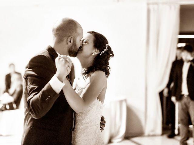 Il matrimonio di Luca e Stefania a Paderno Franciacorta, Brescia 91