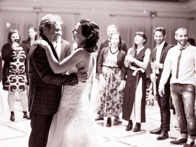 Il matrimonio di Luca e Stefania a Paderno Franciacorta, Brescia 92