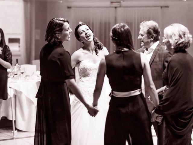 Il matrimonio di Luca e Stefania a Paderno Franciacorta, Brescia 93