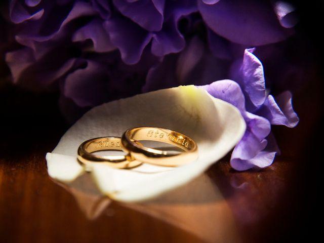 Il matrimonio di Luca e Stefania a Paderno Franciacorta, Brescia 96
